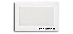 First Class Mailing (6x9)