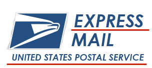 USPS Priority Mail Express (2018)