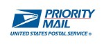 USPS Priority Mail Postage (2020-temp)