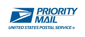 USPS Priority Mail Postage (2021 Nicor)